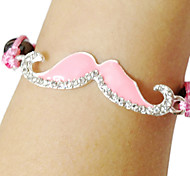 Bracelet Moustaches