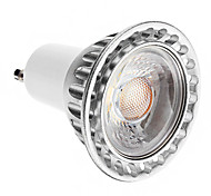 GU10 6W COB 540 LM Warm White LED Spotlight AC 85-265 V
