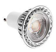 Lâmpadas de Foco de LED GU10 6W 540 LM 3000 K Branco Quente COB AC 85-265 V