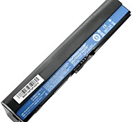 GoingPower 10.8V 4400mAh Laptop Akku für Acer Aspire One 725 756 V5-171 C7 C710 Chromebook Series AL12X32