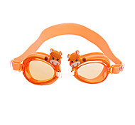 Zodiac Cow Children's Waterproof Anti-Fog Swimming Goggles
