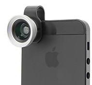 IB-F8001 Wide Macro Clip Photo Lens for iPhone 4/4S iPad 2 New Pad