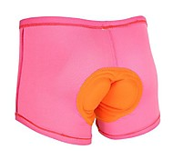Arsuxeo Cycling Shorts Underwear with Coolmax 3D Pad