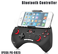 IPEGA High Quality Wireless Bluetooth Controller for PC Game (Black)