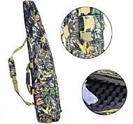 НОВЫЙ винтовки с оптическим прицелом или Пневматическая винтовка пистолет сумка Охота Целевой диапазон 1,3 Камуфляж