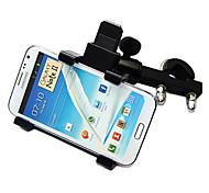 Universale della bici del motociclo di alta qualità 360 gradi giostra per iPad mini / Samsung Cellulare