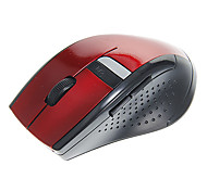 320 Wireless 2.4G mouse ottico (1000/1200/1600DPI)