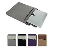 Ultra Slim Convenient Business Design High Class Plus Material Liner Package for MacBook Air (Assorted Colors)