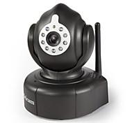 Sricam® PTZ IP Camera 720P P2P WiFi Baby Monitor Phone Remote View Wireless