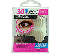 Black Adhesive Double Eyelid Tape