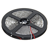 Z®ZDM 5M 24W 300x3528SMD Blue Light LED Strip Lamp (DC 12V)