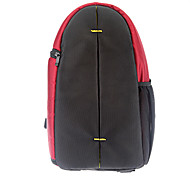 New Fshion Single-shoulder Oblique Wear Nylon Bag for Camera