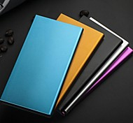 8000mAh External Power Bank Charger for iPhone4S/5/5S/iPad/SamsungS3/S4/S5/Mobile Devices