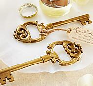 """""""Key to My Heart"""" Antique Bottle Opener,W11cm xL4cm"""