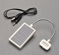 3-LED Multifunctional Solar light Reading Light Emergency Light Yable Lamp