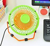 Office Desk Electric Fan USB Ultra-silent Fan