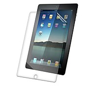 High Quality Premium Anti-Glare Screen Protector for iPad 2/3/4