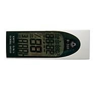 HTC-8 Luminous Temperature and Humidity