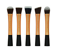 Makeup Brushes Set  5pcs