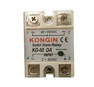 60Da KONGIN KG-90-480VAC Solid State Relais