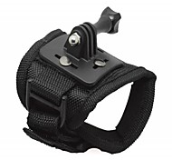YuanBoTong-GP129  Creative Glove-Style Mount  Camera Fixing Band for GoPro Hero 3+/3/2/1