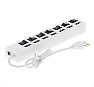 7-Port High Speed USB 2.0 Hub