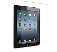 Premium High Definition Clear Screen Protectors for iPad 2/3/4