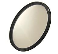 lente de filtro polarizador circular ultra delgado de 77 mm nisi pro cpl