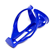 Mountainpeak High Quality PC Blue Bike Water Bottle Cage