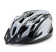 EPS réglable Brim amovible vélo Casques (18 Vents)