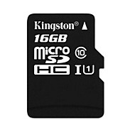 kingston 16gb classe 10 UHS-1 carte mémoire microSDHC sd