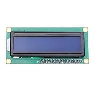 IIC/I2C/TWI 1602 Serial LCD Module Display for Arduino UNO MEGA R3