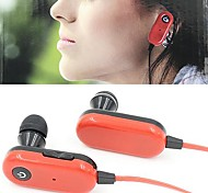 V3.0 Portable Bluetooth Headset / Micrófono para iPhone Samsung HTC