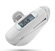 Outdoor  Multifunction Pedometer for Running & Walking With Led Torch