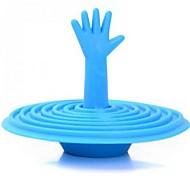 пальмовое пробка ванна, резиновые 4 цвета утечка воды плагин бассейна плагин