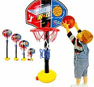Plastic Children Basketball Stand