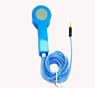 3.5 Interface M-Shoot Camera Remote Shutter voor iPhone / iPad Anderen