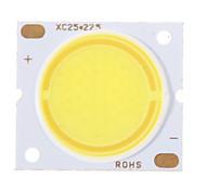 30W COB 2700-2900LM 6000-6500K lumière blanche fraîche Chip LED (30-34V, 600uA)
