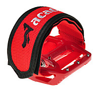 ACACIA Nylon MTB Bicycle Red Saddle Strap