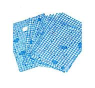 ТОЛЬКО ДЛЯ ВАС Pattern окружающей среды пластиковый пакет (40шт)