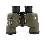 8x40DPSI Green Spotting Scope Monocular Telescope