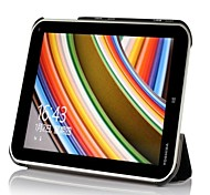 Shy Bear™ Slim Smart Leather Cover Case forToshiba Encore WT8 AT01G 8 Tablet Multi Color With Stand