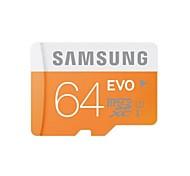 Samsung 64GB Micro SDHC Class10 EVO UHS-1 cartão de memória Até 48MB / s (MB-MP64D)