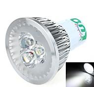 LOU Lâmpada de Foco GX5.3 3 W 270~300 LM 6000 K Branco Frio 3 SMD AC 85-265 V