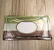 Albumen Neck Mask