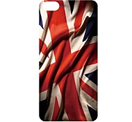 Acenando Bandeira Padrão volta caso PC para o iPhone 5C