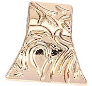 alliage hache bricolage charme des pendants d'oreille&collier (10 pcs par paquet)