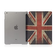 Union Jack Case with Auto Sleep/Wake Up Function for iPad mini 3, iPad mini 2, iPad mini