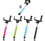 TOZ Wireless Bluetooth Mobile Phone Monopod for Android 3.0 and IOS 4.0 Above System