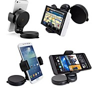 Universal 360 in Car Holder for Samsung Phones